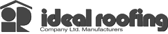 logo Ideal Roofing